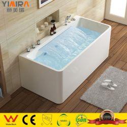 Luxuriöses Badezimmer-Acrylbadewannen-Cer Diplomheizungs-Maschine des Entwurfs-2020