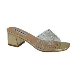 ホットセール透明ハイヒールシューズスリッパクリスタルサンダルズウィメンズ 靴の方法レディース靴