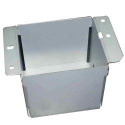 China-Fabrik-Berufsblech-elektronisches Geräten-Gehäuse-Metallkasten-Herstellung