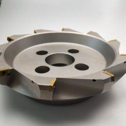 CNC 기계 도구를 위해 코너를 깎는 중입니다