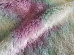 Tessuto di corallo dell'accappatoio dei pigiami del panno morbido fibra calda molle del poliestere della micro