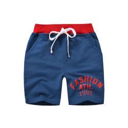 Soft Denim Jeans pantalones cortos pantalones casuales de las niñas niños Pantalones cortos Prendas para niños