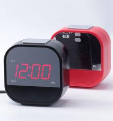 Setas de acção 3D grandes mãos electrónicas para a Torre do Relógio