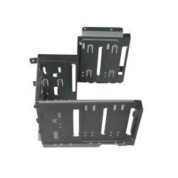カスタム鋼板の金属のクラフトレーザーの切断サービス