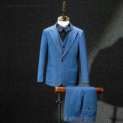 형식 의복 의류는 고전적인 소년 아이 형식적인 한 벌을 입는다