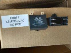 Cbb61 schwarzer Plastikkasten 2pins/4pins