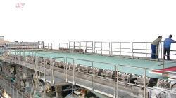 ماكينة إعادة تدوير ورق النفايات براون كارتون كرافت منتج من 3600-6500mm تصنيع خط إنتاج الماكينات 200-800 م/دقيقة مصنع ورق إعادة التدوير
