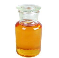 Verwendetes kochendes Öl für Biodiesel