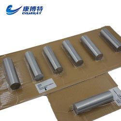 Densidade Alta 90/95 Wnicu Tungsten Níquel ligas de cobre de biela