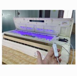 2021 공기 청정기 통관 UV UVC 표시등(덕트 HVAC AC(에어컨) 덕트의 경우