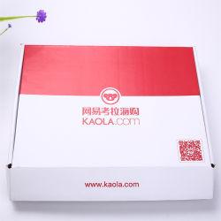컬러 인쇄 헤어 포장 상자 사용자 지정 로고 생분해성 종이 포장 포장 상자