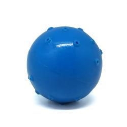 Nova Luz TPR esponja bola mastigação Hidro Pet