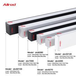 Xtvのスプライサ連結可能LEDの当て木ライト長い生命高品質の線形ランプ