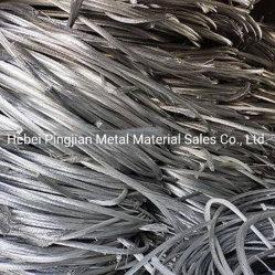 Desperdícios de fios de alumínio/alumínio barato