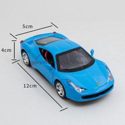 Matrijs model Auto 12cm Blauw functie Model Auto leverbaar