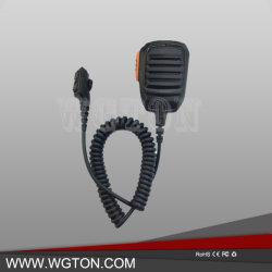 Sm18n2 altavoz para el Walkie Talkie Hytera PD700 PD700g PD780 PD780g PT580 PT580h serie dos altavoces Micrófono de mano de radio