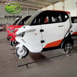 Mini Passagier 3 de Elektrische Auto van het Wiel met L2e Certificaten Ce/Coc/EEC