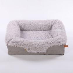 Salão Self-Warming Sleeper Pet macia cama cão
