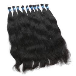 [رو] هند مستقيمة شعر مادة كتلة سعر بائع جملة إنسانيّة تمديد الشعر