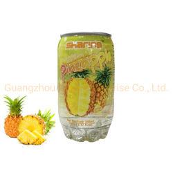 310ml pet puede jugo de piña Soda-Drink