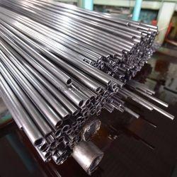 AISI 304 316L трубы из нержавеющей стали трубы прямоугольного сечения трубки для овальной формы поручень