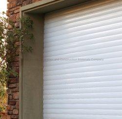 ألومنيوم انبثق قطاع جانبيّ [رولّينغ شوتّر] نافذة لوح/بكرة مصراع قدّة