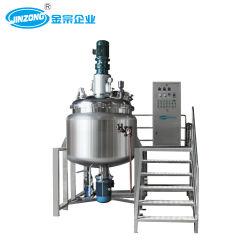 Gmp-StandardEdelstahl-mischende Becken-Mischmaschine