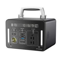 Libro300 générateur de puissance mobile 300Wh avec l'AC, DC, sorties USB