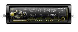 カーオーディオ FM プレーヤーカー MP3 プレーヤーマルチカラーカー Bluetooth 対応プレーヤー