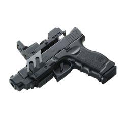 Профессиональные высококачественные Пластиковые формы массажа пистолет Nerf пистолет Toy / / Охота пистолет общедоступный ЭБУ системы впрыска с маркером пресс-форм