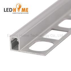 Commerce de gros d'éclairage LED Trimless linéaire encastré lampe linéaire