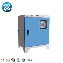 24V Patio Garden kleine ventilator buiten bewasemingssysteem automatische koeling Systeem