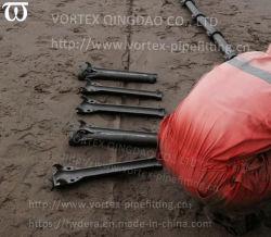 Protecteur de câble sous-marin en fonte shell /tube/tube
