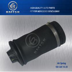 Sacchetto di aria della molla pneumatica della sospensione dei ricambi auto per W164 1643201025