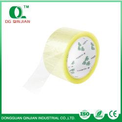Adhésif acrylique BOPP l'emballage carton pour l'étanchéité