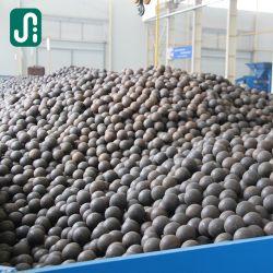 Sfera stridente forgiata B3 poco costosa dell'acciaio semiduro di Iraeta per il laminatoio di sfera nelle miniere metallifere