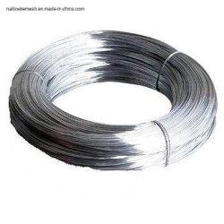 Superior qualidade Electro Galvanized Arame cabo (Q195)