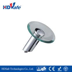 中国の製造業者の単一の穴デッキによって取付けられるセンサーの蛇口の滝の洗面器のミキサー