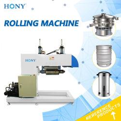 La plaque du rouleau hydraulique des machines de formage de cône de roulement pour 2186