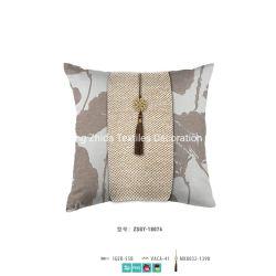 Hôtel Classic Series Textiles de canapé rembourré coussin de table en bois