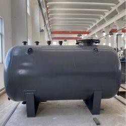La norme ASME Company International 3000 litres GPL/vérin à gaz de l'huile du réservoir de stockage de carburant avec flexible