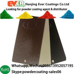 防水外部の使用の質純粋なポリエステル粉のコーティングのペンキ