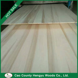 L'exportation chinois bon bois de peuplier caoutchouc Bois stratifié Conseil