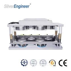 Silverengineerからのアルミホイルの容器型のための良質の無料なアップグレードのデザイン・サービス