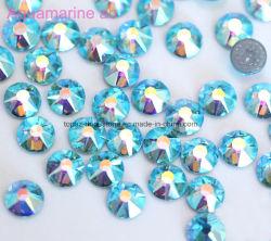 Bergkristal Van uitstekende kwaliteit van het Kristal Ab van de Kleuren van de fabriek het In het groot Multi6A