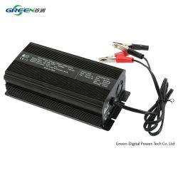 Caricabatteria standard con il caricabatteria della visualizzazione di condizione del LED per la batteria al piombo, con la corrente d'uscita 4.5A