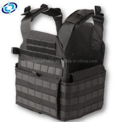 중국 군 기준 독점적인 디자인 군을%s 탄도 조끼 또는 재킷 전술상 방탄 조끼