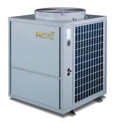 Верхние выполнения водонагреватель со встроенным тепловым насосом воды для бытовых горячей воды (коммерческого типа)