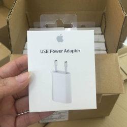 شاحن USB أصلي من طراز ترافل للهواتف المحمولة من الاتحاد الأوروبي لـ iPhone8/8plu/X