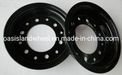 TCM 지게차를 위한 분리형 산업용 휠 림(3.00D-8 4.00E-9